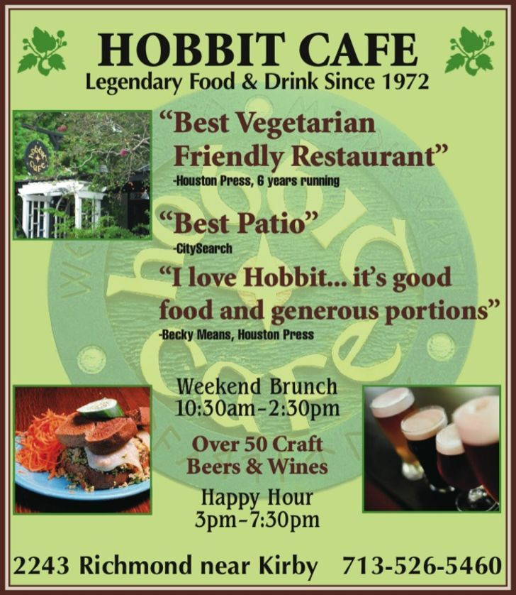 Hobbit Cafe