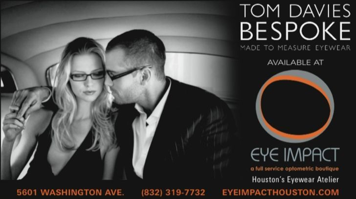 Eye Impact Houston 