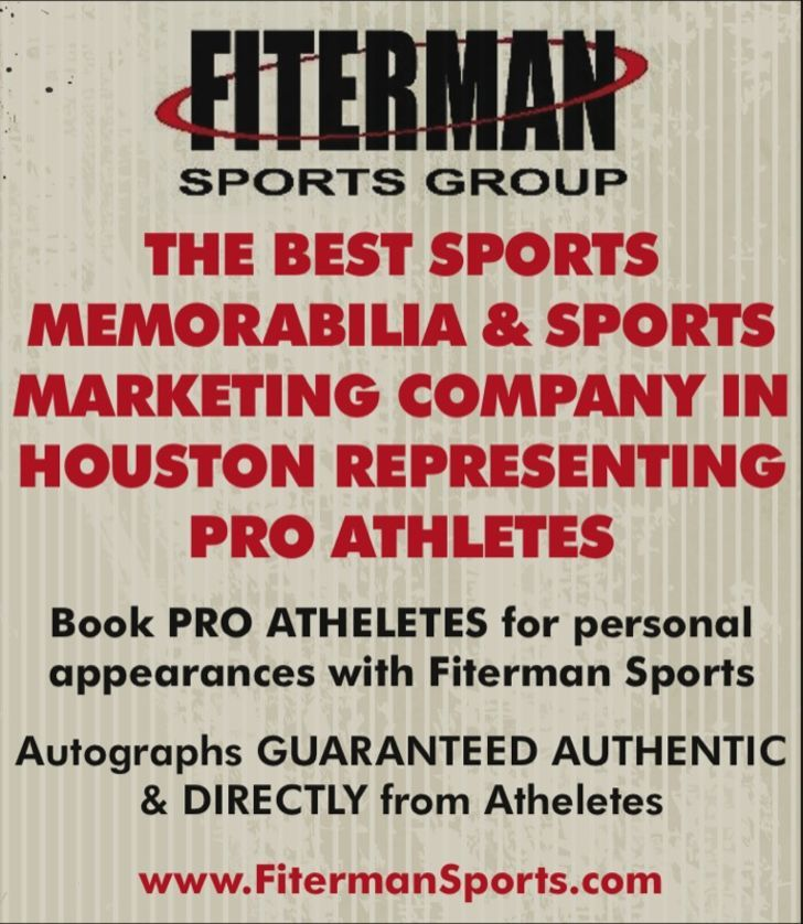 FITERMAN SPORTS GROUP