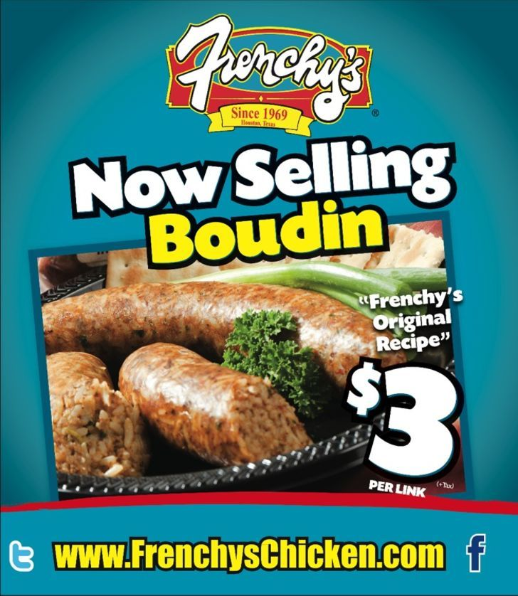 Frenchy's Sausage Co.