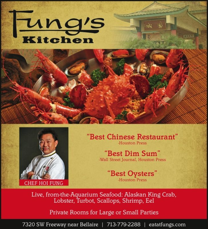 Fung's Kitchen