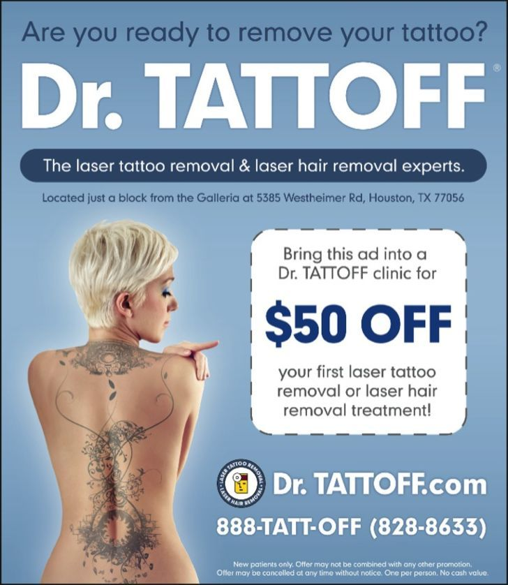 Dr. Tattoff