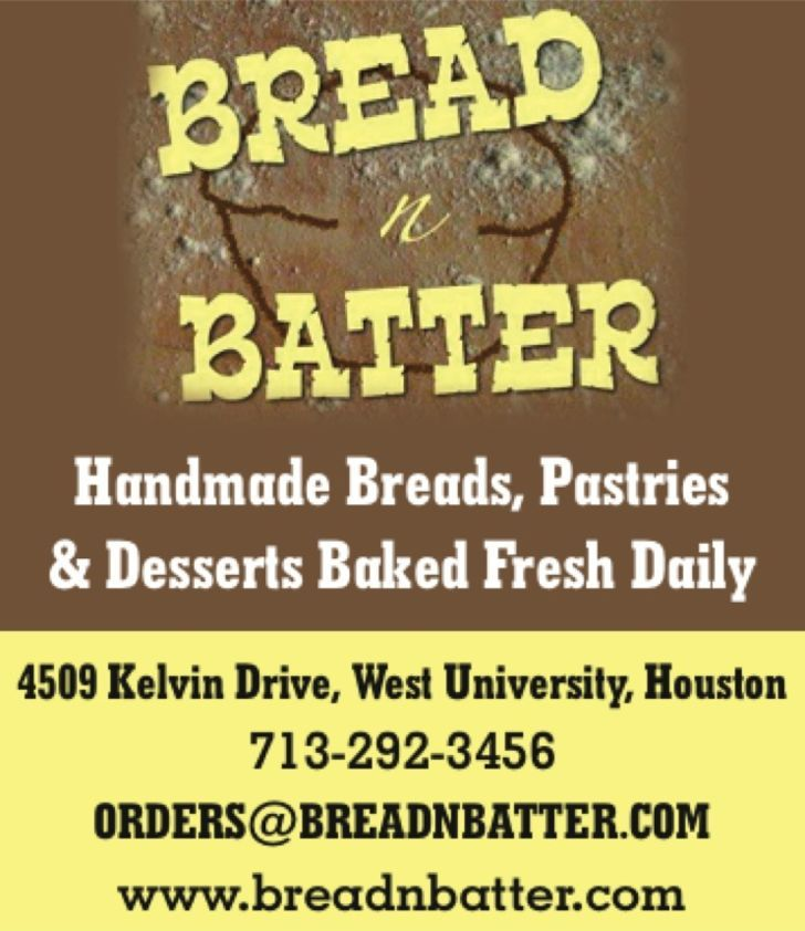 Bread n Batter Bakery