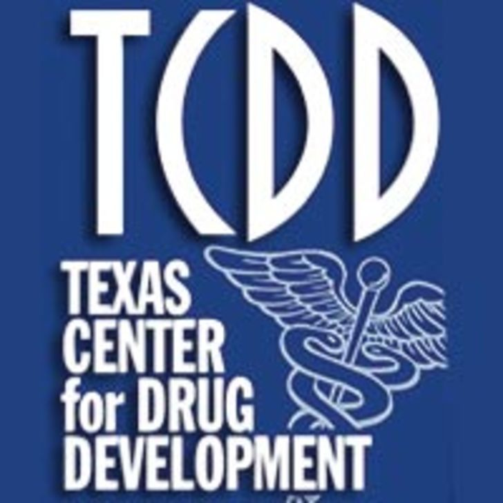 Texas Center For Drug Development