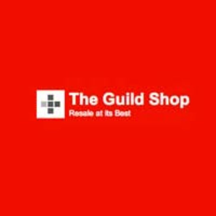 The Guild Shop