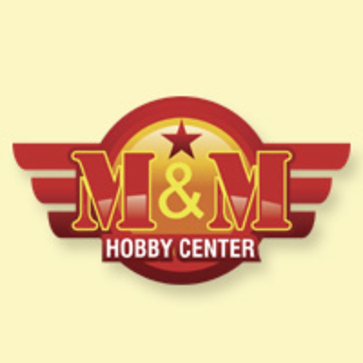 M & M Hobby Center -  - Best of Houston Winner 2012