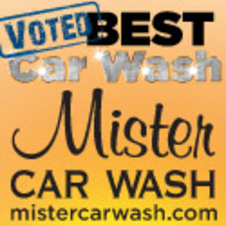 Mister Car Wash