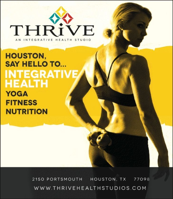 Thrive Health Studio