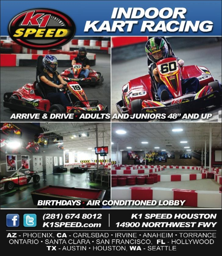 K1 Speed