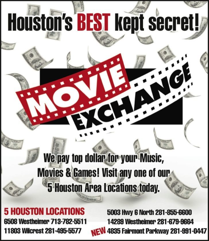 Movie Exchange