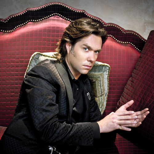 Rufus Wainwright: Crooner is Out of the Game on his new album produced by Mark Ronson.