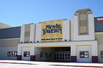 Willowbrook Movie Tavern