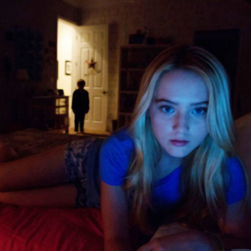 The film, with Kathryn Newton, is an immersing story experience.