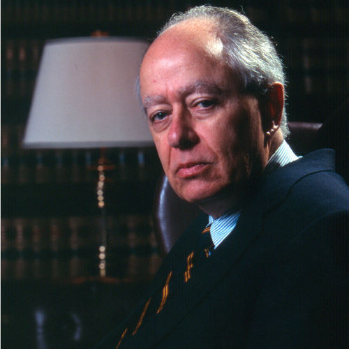 "Longtime prosecutor and Notre Dame law professor G. Robert Blakey: ""The real theft was on Wall Street… All of the people who ran the scams have their big houses and their airplanes and they're laughing."""