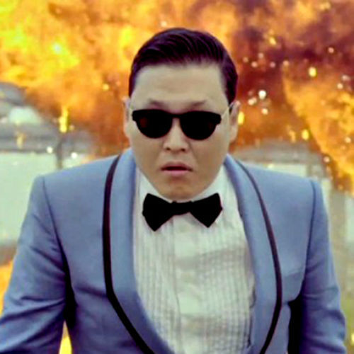 "Psy was already one of South Korea's biggest pop stars even before ""Gangnam Style"" took off in the U.S."