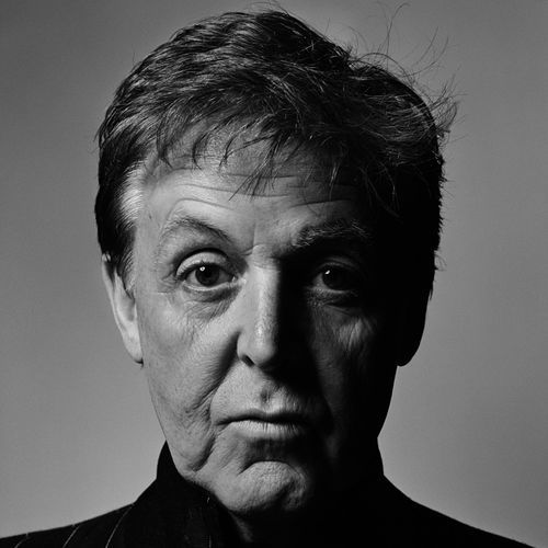 Paul McCartney heard Houston's screams at the Sam Houston Coliseum in 1965, and will again Wednesday.