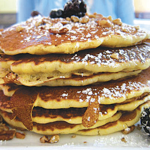 The Union Kitchen will soon be stacking its pancakes in the Heights too.