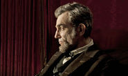 Lincoln: A Tall, Tall Film