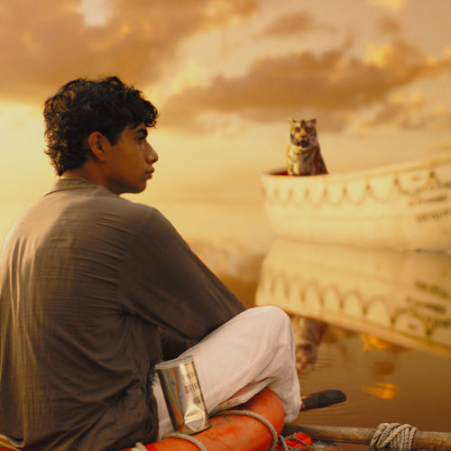 Life of Pi offers occasional spiritual wonder.