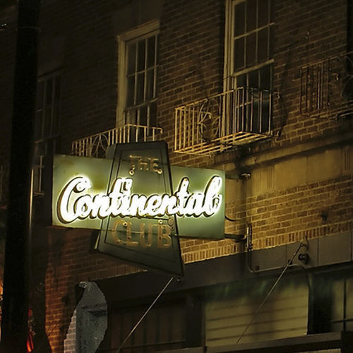 The Continental Club is a second home to a variety of popular Houston artists from Little Joe Washington to Beetle and Los Skarnales.