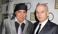 David Chase Achieves His Rock-'n'-Roll Dreams