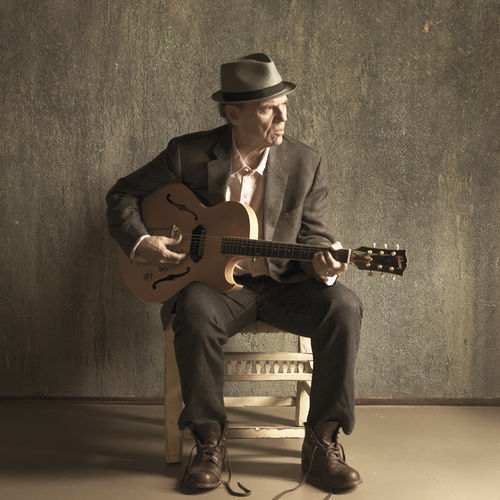 John Hiatt has been one of America's most respected and recorded songwriters for more than 30 years.