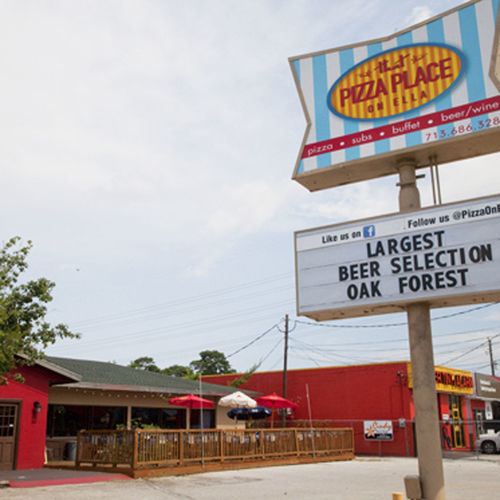 Wipe out: That Pizza Place on Ella closes to make room for Surfing Cowboys.