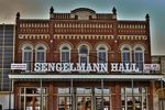 Sengelmann Hall (Schulenburg)
