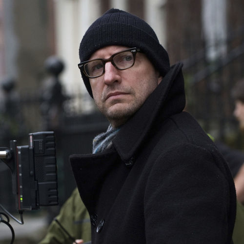 Steven Soderbergh has said Side Effects will be his last film.