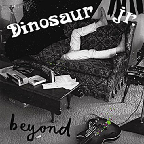 Beyond can�t get past the limitations of J.  Mascis's repertoire.