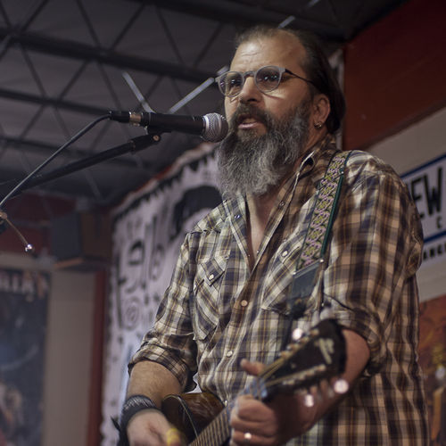 "Steve Earle's ""Telephone Road"" is an early favorite for Cactus Music's ""community-curated playlist."""