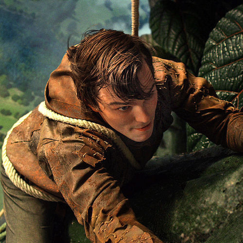 Nicholas Hoult plays Jack without a killer instinct.