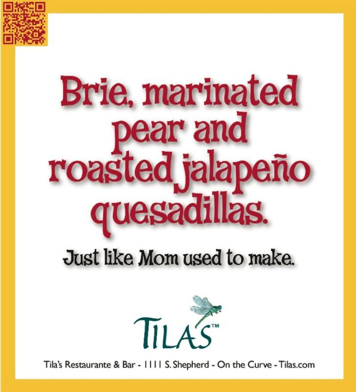Tila's Restaurante & Bar