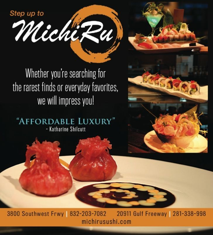 Michiru Sushi