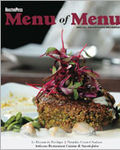 Menu of Menus&amp;reg; 2013