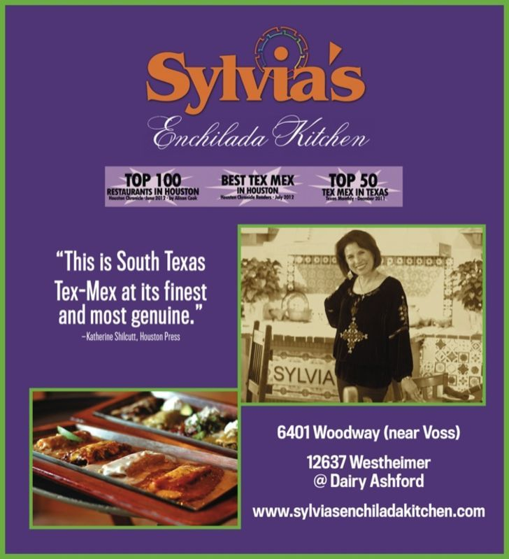 Sylvia's Enchilada Kitchen