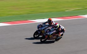 Thumbnail for Fast Times In Austin: The Red Bull MotoGP of the Americas