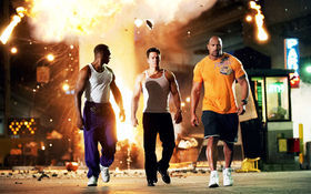 Thumbnail for <I>Pain & Gain</I>: From <I>New Times</I> Story to Michael Bay Film