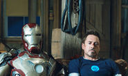 Iron Man 3: Iron Deficiency