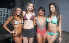 Thumbnail for Swimsuit USA International Spring Swimsuit Fashion Show
