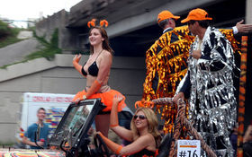 Thumbnail for 26th Annual Houston Art Car Parade