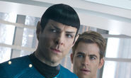 Star Trek Heads into Darkness and Familiar Territory