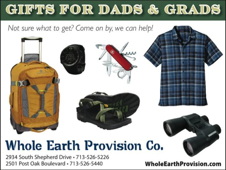 Whole Earth Provisions