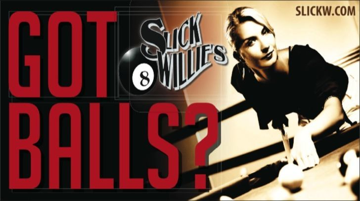 Slick Willies