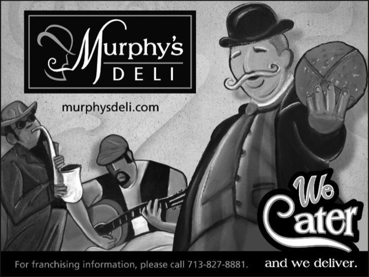 Murphy's Deli