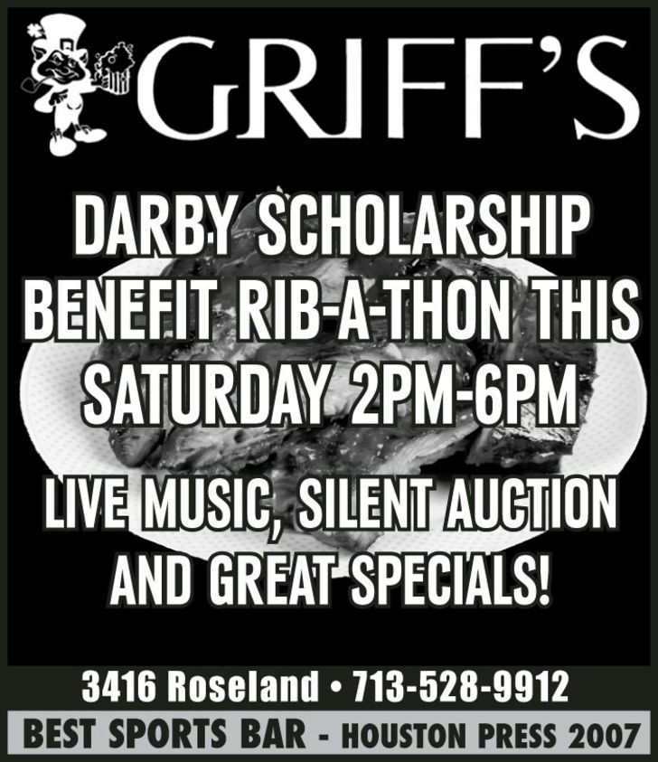 Griff's Cafe & Bar