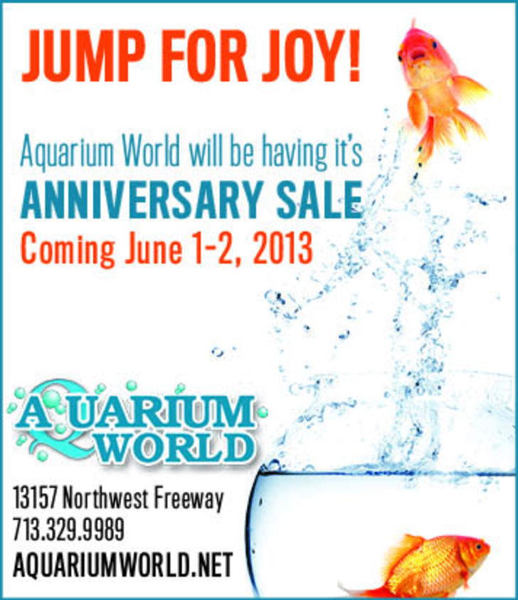 Aquarium World