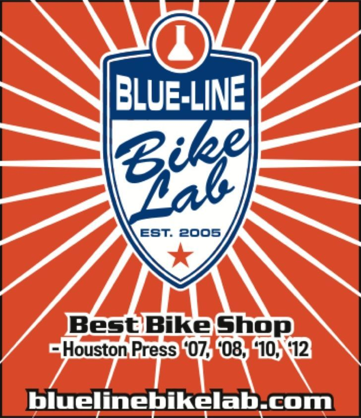 Blue Line Bike Lab