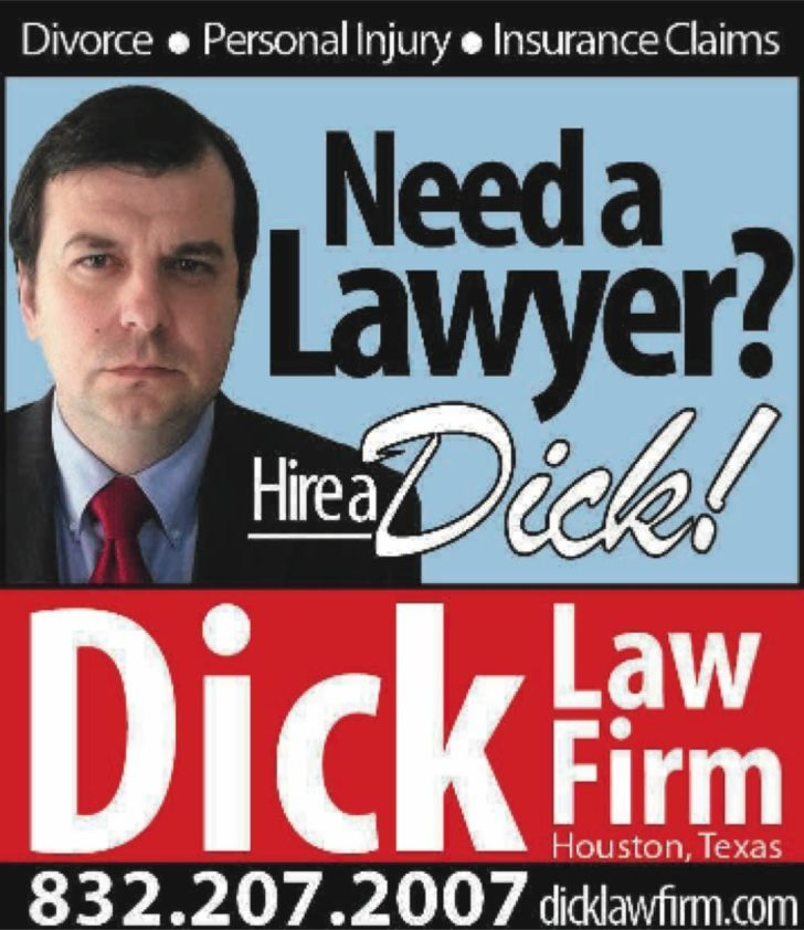 Dick Law Firm