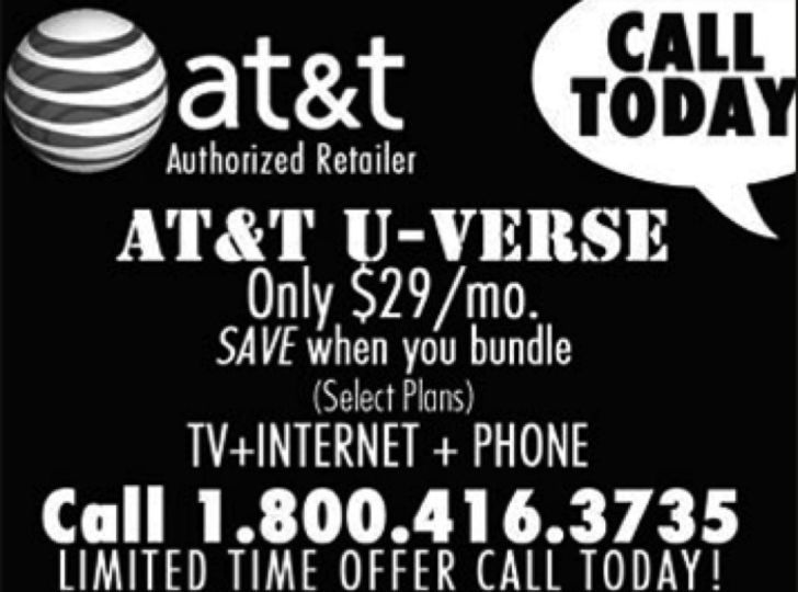 AT&T U-Verse